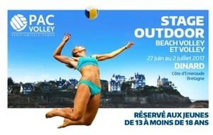 STAGE BEACH DINARD 13-18 ans